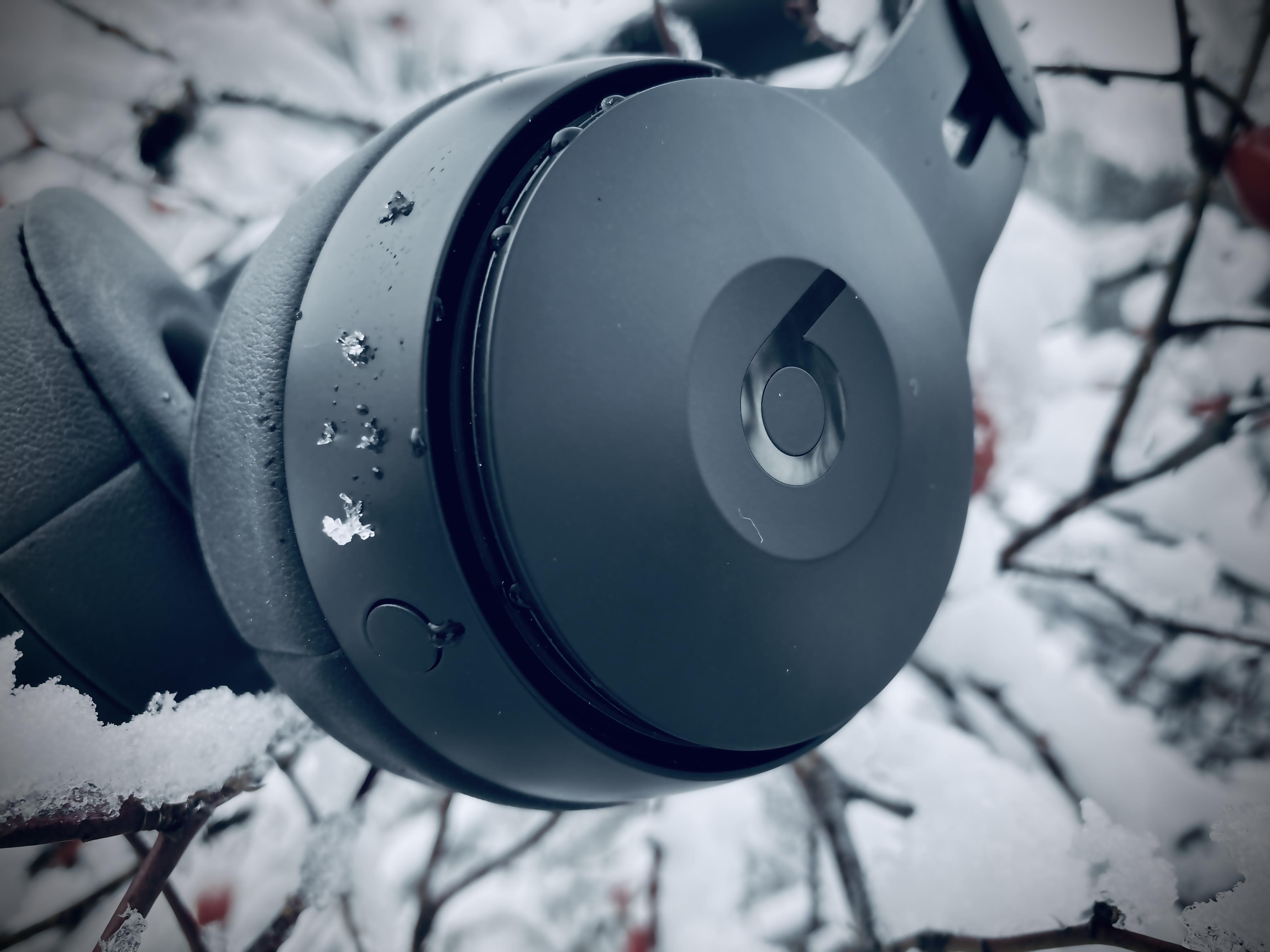 Ännu ett rykte om ett par egna Over-ear-hörlurar från Apple