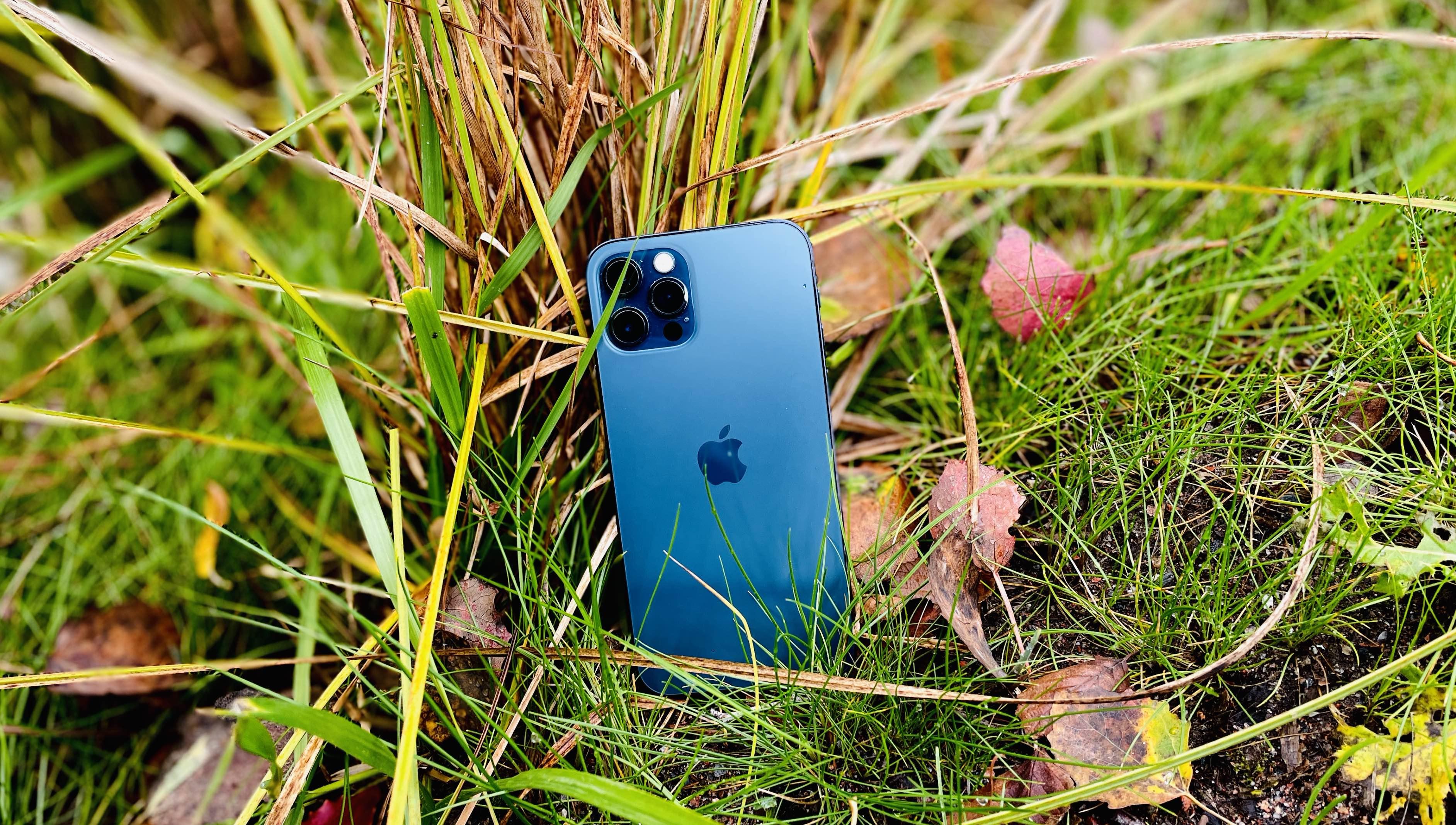 Bloomberg: iPhone 13 Pro kommer att kunna filma i ProRes