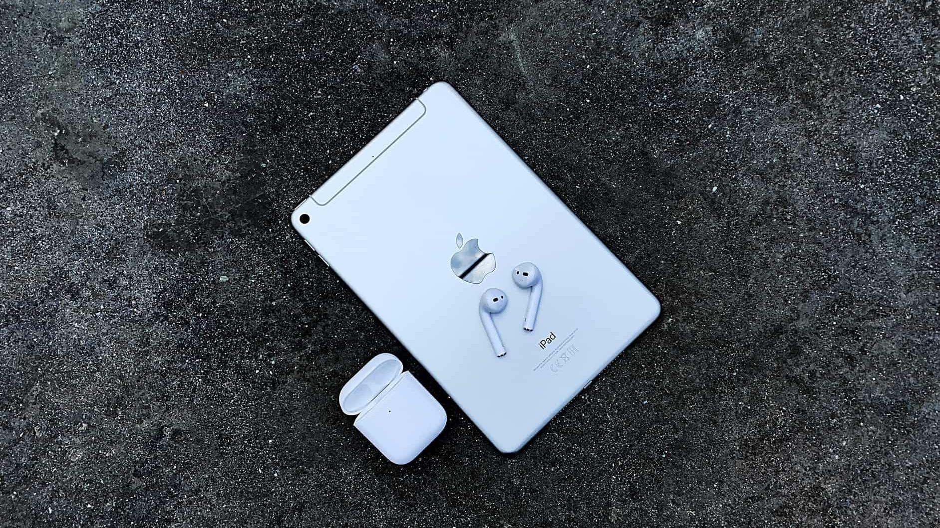 Ulwazi lokuba iPad Mini entsha iya kufumana i-USB Type C